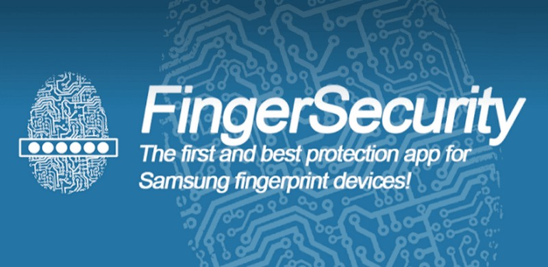 Download Fingersecurity Premium APK Free